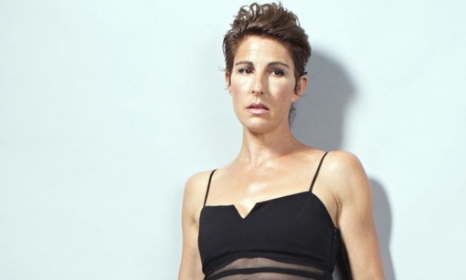 Tamsin Greig National Theatre Twelfth Night
