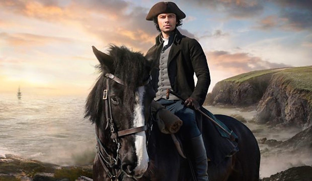 Poldark episode 10 series 2