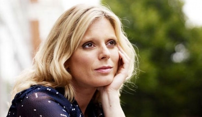 Emilia Fox play: Sex With Strangers, Hampstead Theatre