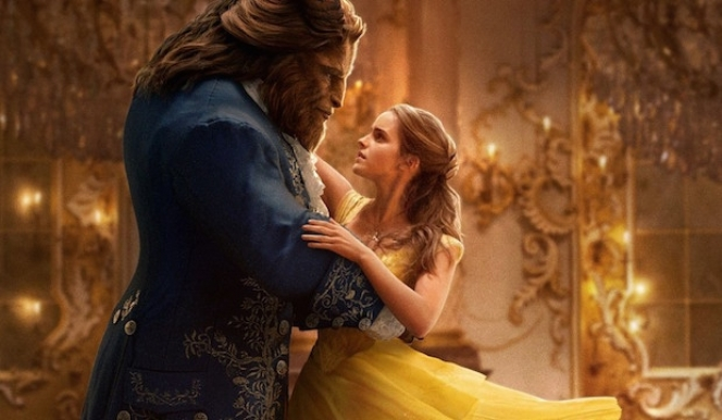 Beaty and the Beast: Emma Watson stars in new trailer