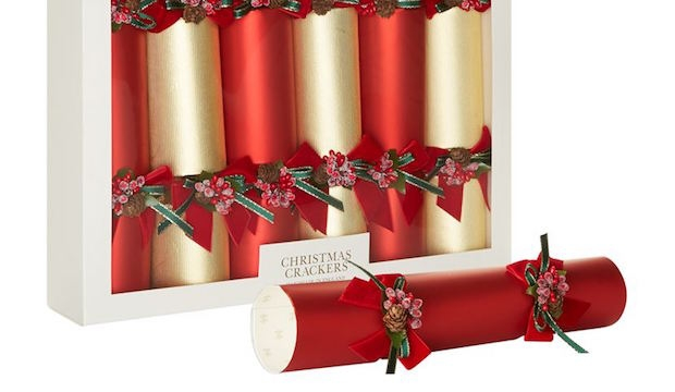 Best Luxury Christmas Crackers 2016 | Culture Whisper