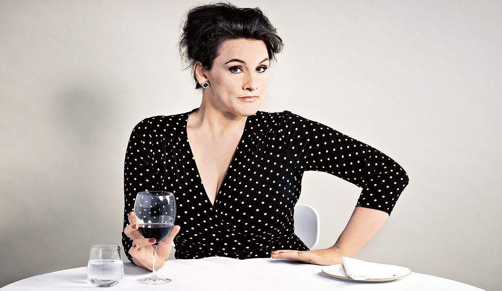"Interview, Grace Dent: ""I do this job on behalf of the reader... London rips people off"""