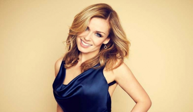 Katherine Jenkins will star as Julie Jordan