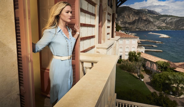 Riviera, Sky Atlantic