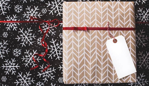 Wrapping hacks: how to wrap the most beautiful presents this Christmas