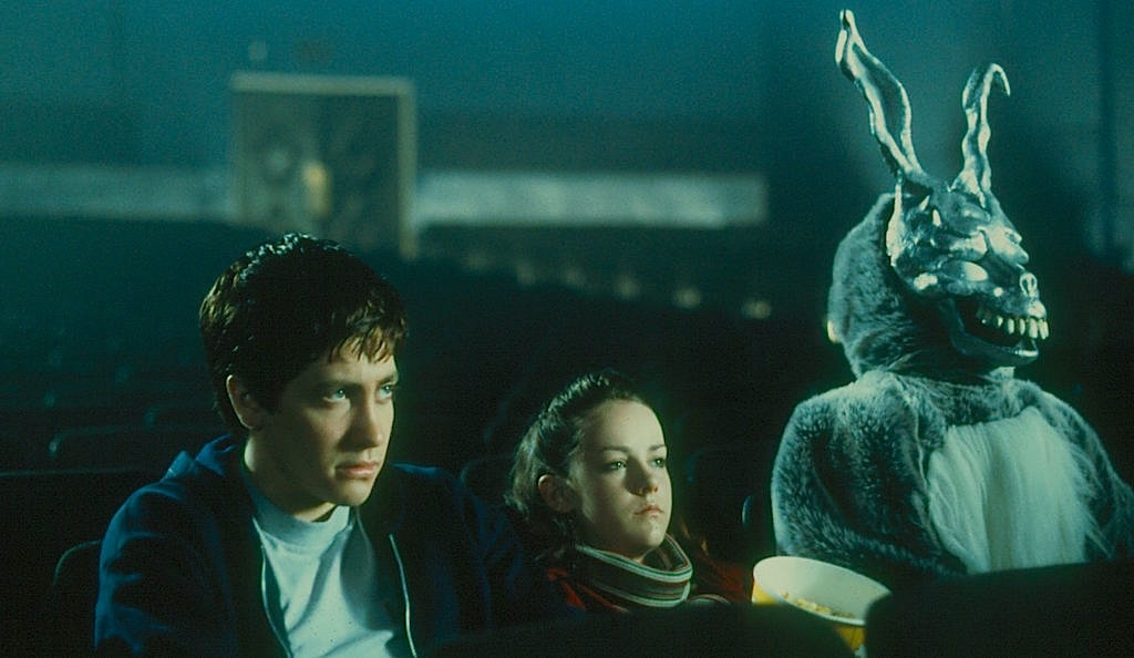 Jake Gyllenhaal - Donnie Darko, Richard Kelly film
