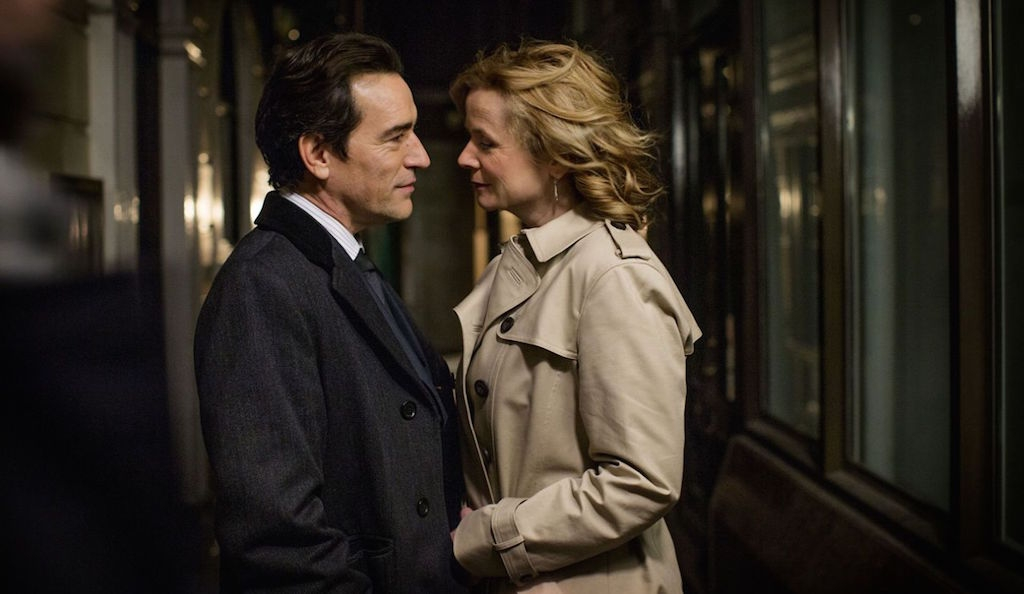 Apple Tree Yard, BBC1
