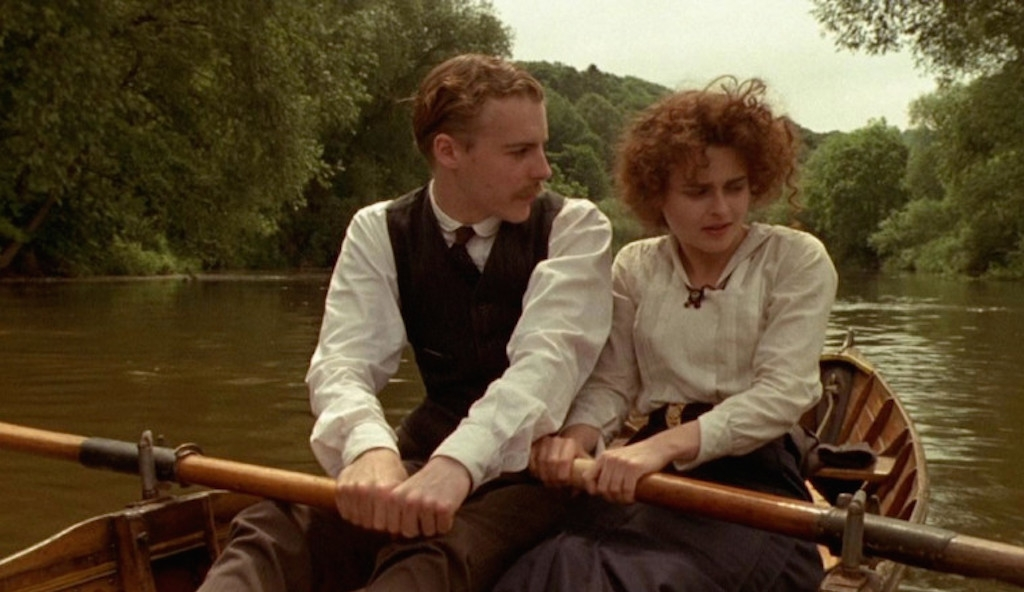 Howards End, 1992 film