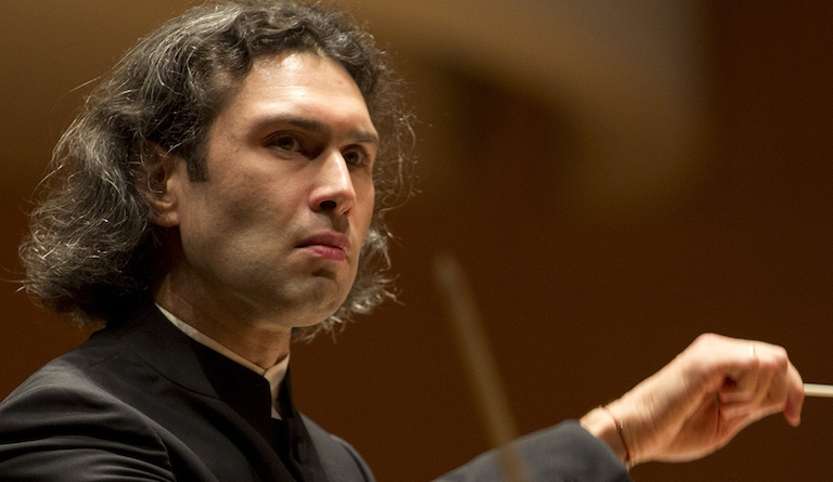 Vladimir Jurowski will bring out the drama of Bach's Christmas Oratorio