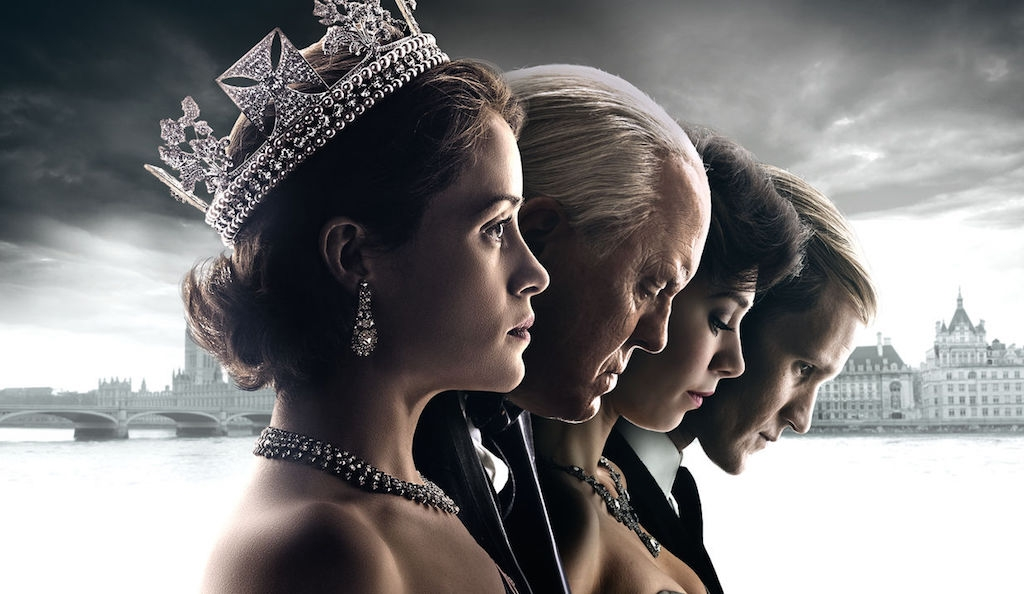 Netflix The Crown cast: season two