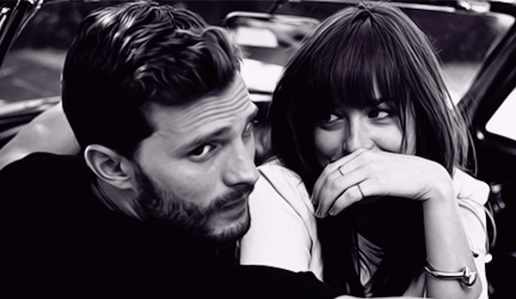 The very best of Fifty Shades Darker