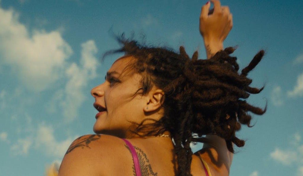 American Honey – IMDB feminist rating