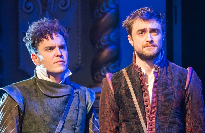 rosencrantz and guildenstern are dead commentary