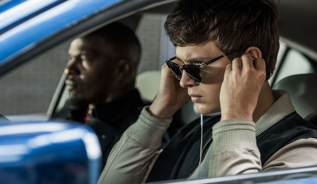 Baby Driver film review [STAR:3]