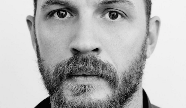 Tom Hardy has a treat for you this Mother's Day