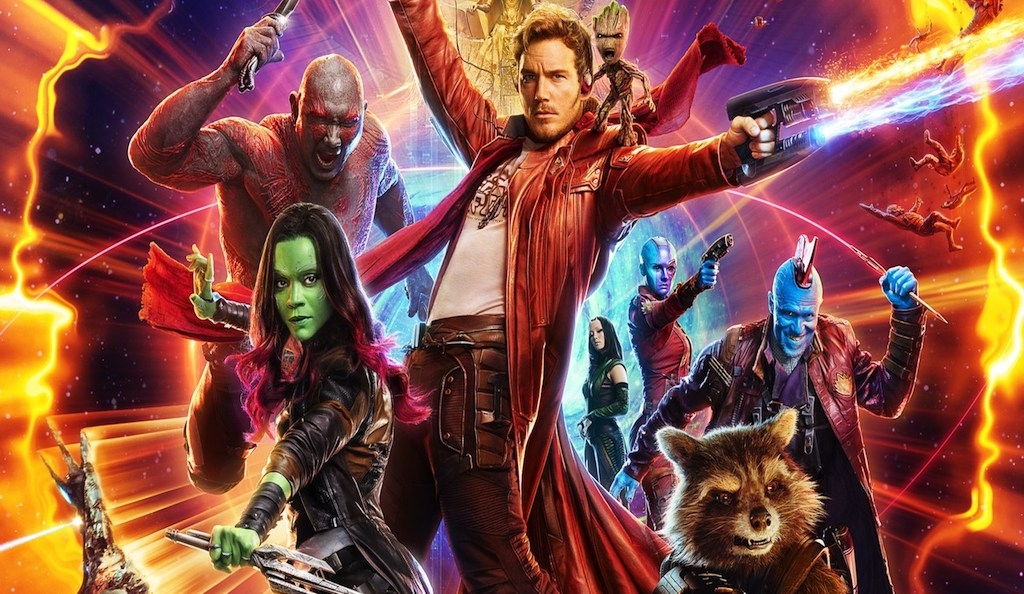 Five legitimate questions you have about Guardians of the Galaxy Vol. 2