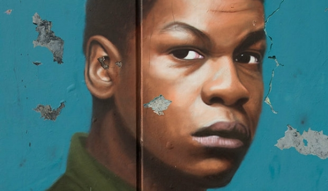 Woyzeck John Boyega; London Theatre