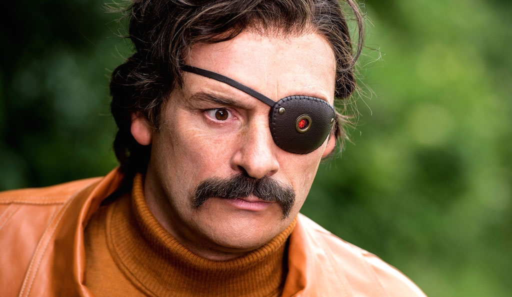 Mindhorn – Julian Barratt