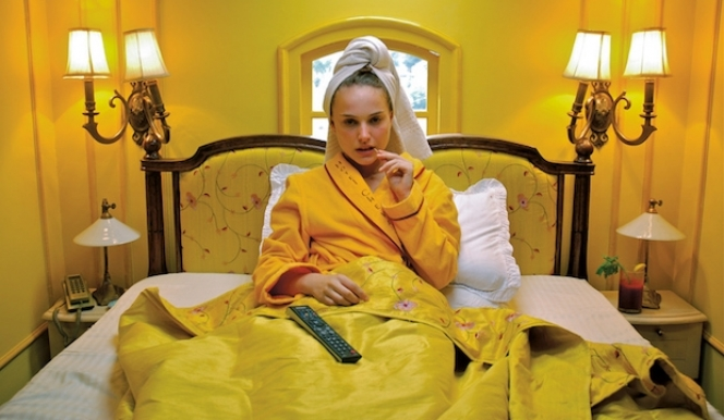 Ten things we love about Wes: a guide to Wes Anderson