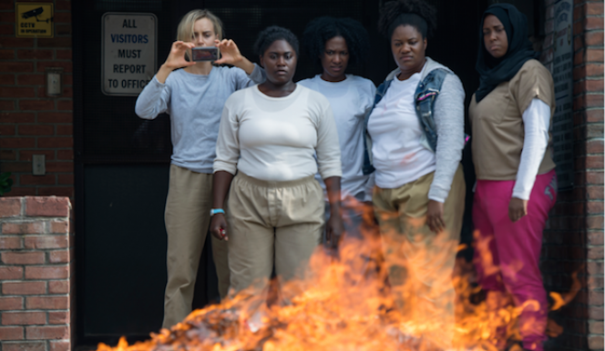 Orange is the New Black: season five UK Netflix new trailer