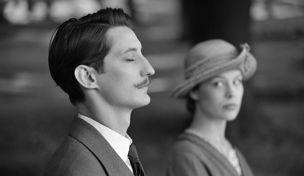 Interview with Francois Ozon, director of Frantz
