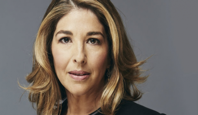 Naomi Klein: No is Not Enough, Southbank Centre keynote talk