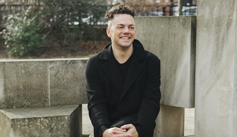 Nico Muhly is one of the most talented composers working today. Photo: Ana Cuba