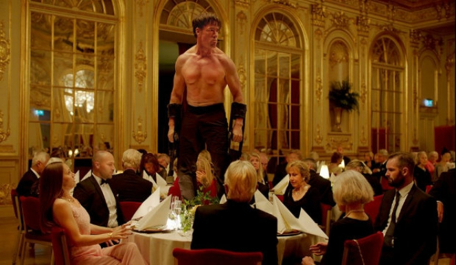 The Square film review [STAR:5]