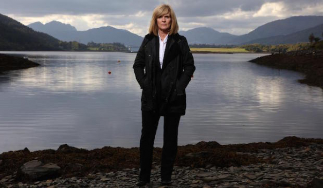 The Loch, ITV June drama
