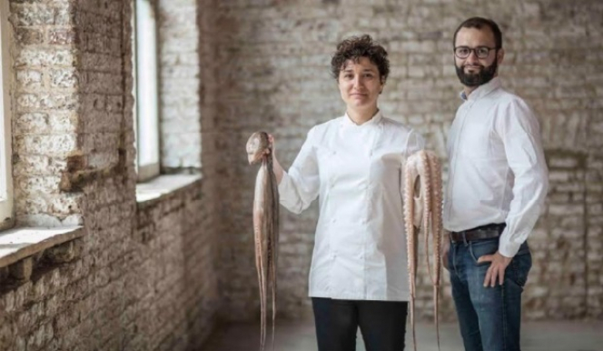 Regional octopus dishes will be a big pull at Sabor