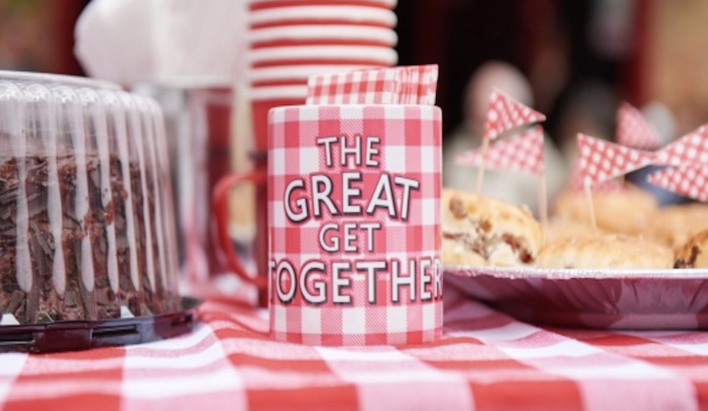 The Great Get Together 2017