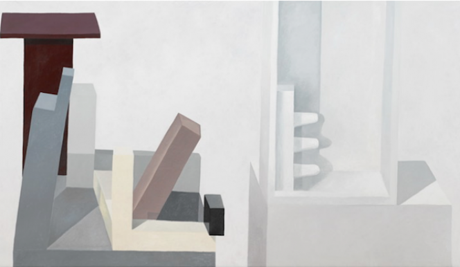 REVIEW: Nathalie Du Pasquier, Pace Gallery review [STAR:3]