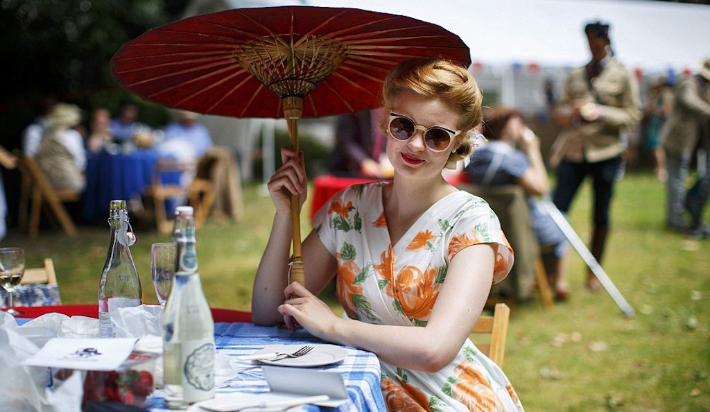 The 13th Annual Chap Olympiad