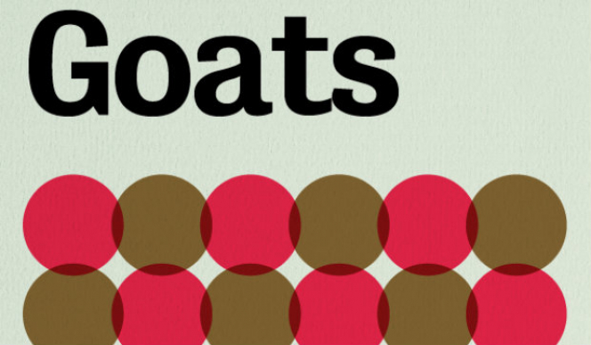 Goats, Royal Court Theatre