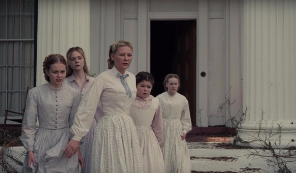 The Beguiled - Sofia Coppola