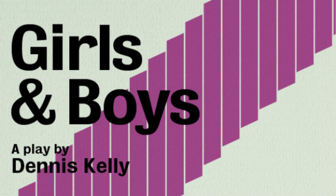 Girls and Boys, Royal Court Theatre