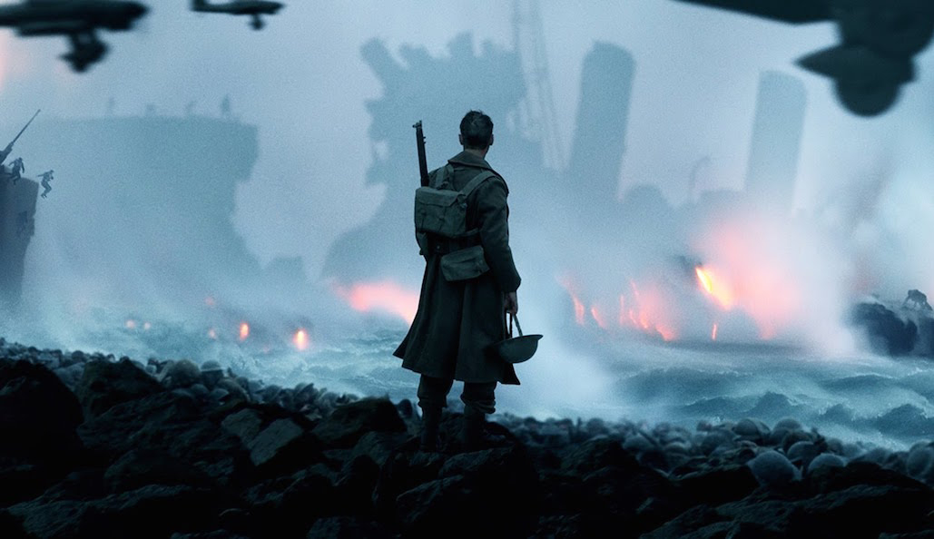 Dunkirk - Christopher Nolan new movie