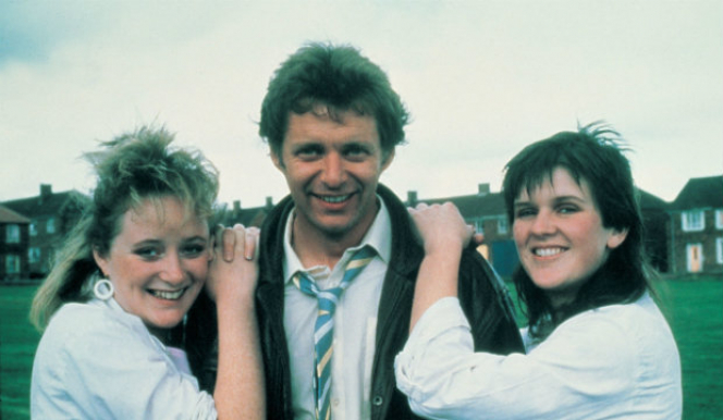 Rita, Sue and Bob Too 1987 film