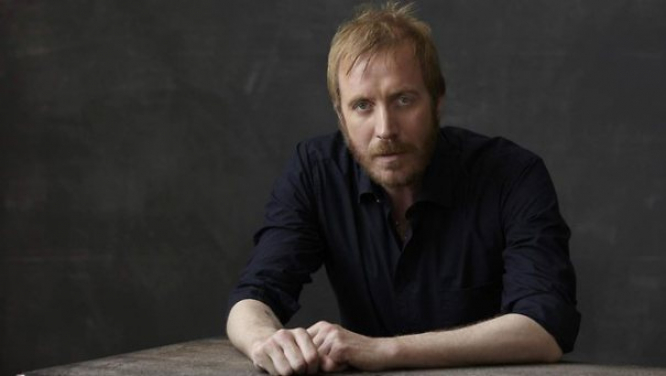 Rhys Ifans: A Christmas Carol, Old Vic Theatre London