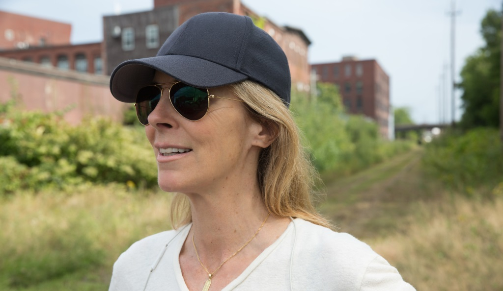 Kathryn Bigelow, Detroit director