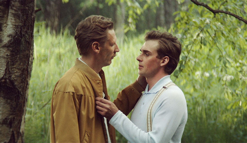 Tom of Finland film review