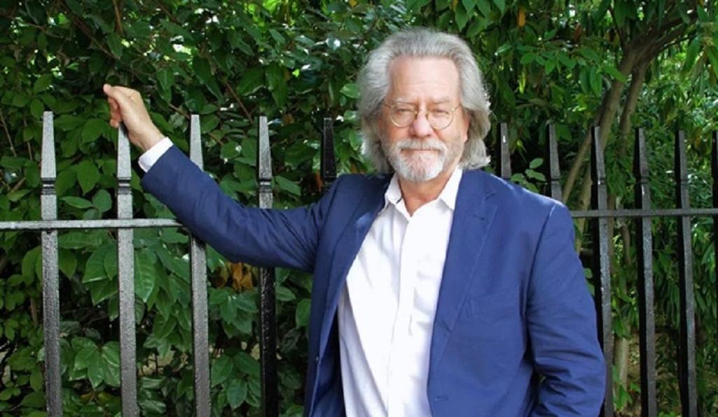 AC Grayling: Democracy and its Crisis, British Library