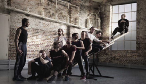 BalletBoyz, 14 Days at Sadler's Wells