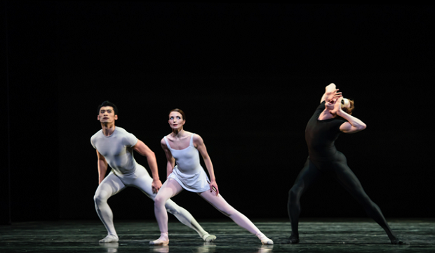 Kenneth MacMillan: a National Celebration, The Judas Tree Bill