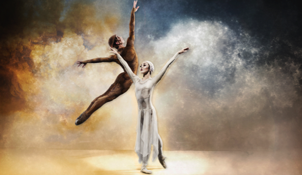 Kenneth MacMillan: a National Celebration, Gloria Mixed Bill