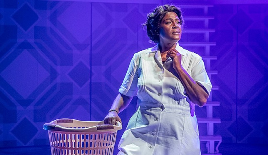 Sharon D Clarke in 'Caroline, Or Change' at the Chichester Festival Theatre