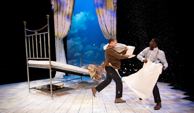 The Velveteen Rabbit, Unicorn Theatre