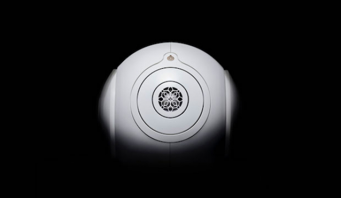Devialet sound systems