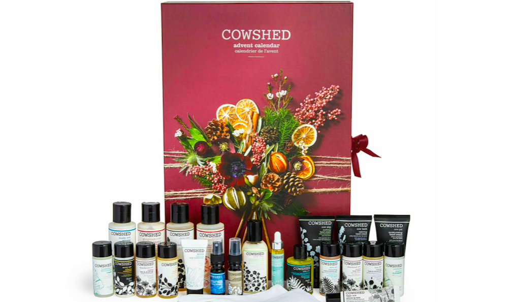 Cowshed calendar