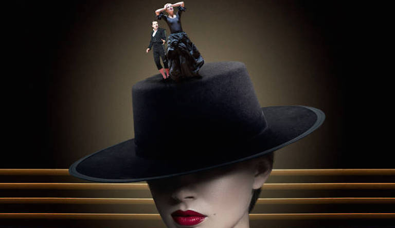 Carmen is opera's ultimate femme fatale. Photo: Royal Opera House